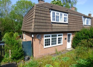 Thumbnail 3 bed semi-detached house for sale in Bath Road, Newcastle-Under-Lyme