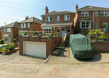 Thumbnail 3 bed property for sale in Skithorne Rise, Lowdham, Nottingham