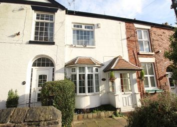 Thumbnail 2 bedroom terraced house for sale in Meadow Lane, Denton, Manchester