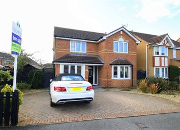 Thumbnail 4 bed detached house for sale in Thirlmere, West Bridgford, Nottingham
