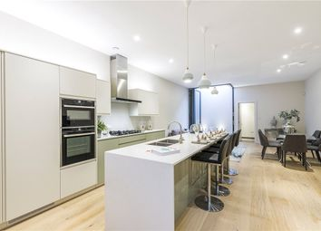 Thumbnail 4 bedroom semi-detached house to rent in Abbotsbury Close, London