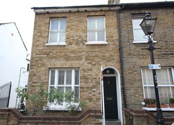 Thumbnail 2 bedroom terraced house for sale in South Street, Bromley