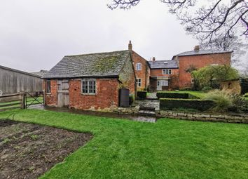 Thumbnail 4 bed country house for sale in Ufton Fields, Leamington Spa