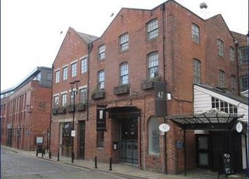 Thumbnail Hotel/guest house for sale in 42-44 The Calls, Leeds