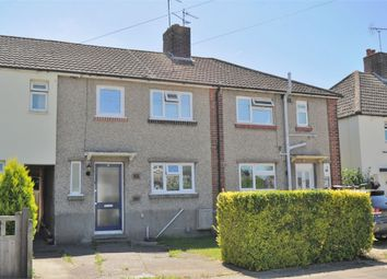 Thumbnail 2 bed terraced house for sale in The Green, Chelmsford, Essex