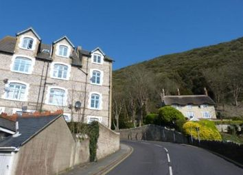 Thumbnail 1 bed flat for sale in 84 Mitchell Avenue, Ventnor, Isle Of Wight