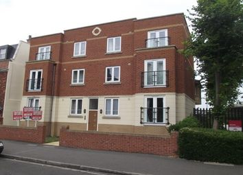 2 bed flat to rent in St. Brendans Park, Bristol BS11