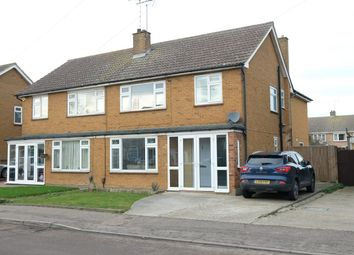 Thumbnail 4 bed semi-detached house for sale in Bodmin Road, Old Springfield, Chelmsford