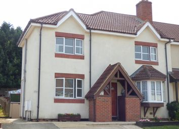 Thumbnail 2 bedroom maisonette to rent in Juniper Way, Stonehouse
