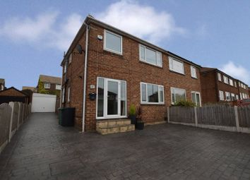 Thumbnail 3 bedroom semi-detached house for sale in Ringway, Garforth, Leeds, West Yorkshire