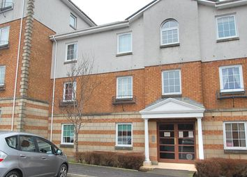 Thumbnail 2 bedroom flat for sale in Taylor Green, Livingston