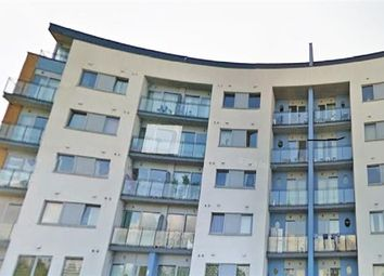 Thumbnail 3 bed flat for sale in Tideslea Path, London