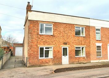 Thumbnail 3 bed semi-detached house to rent in Bristol Road, Fromebridge, Whitminster, Gloucester