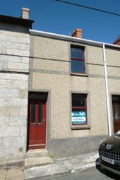 Thumbnail 2 bedroom terraced house for sale in Chapel Street, St. Just, Penzance