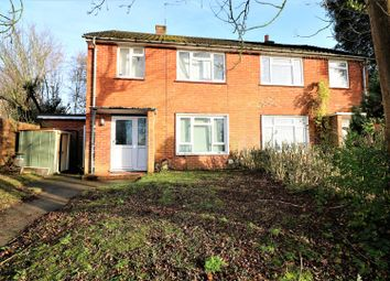 Thumbnail 4 bedroom semi-detached house for sale in Newstead, Hatfield