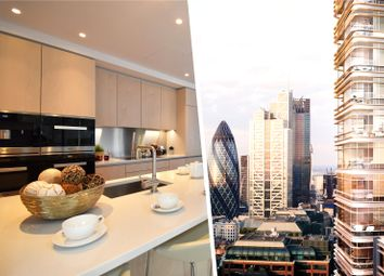 Thumbnail 2 bed flat for sale in Worship Street, Principal Place, London