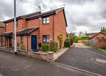 Thumbnail 2 bed property for sale in Main Street, Lowdham, Nottingham