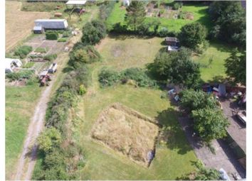 Thumbnail Land for sale in Church Road, Worthenbury