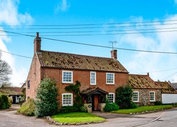 Thumbnail 5 bedroom detached house for sale in Main Road, Crimplesham, King's Lynn