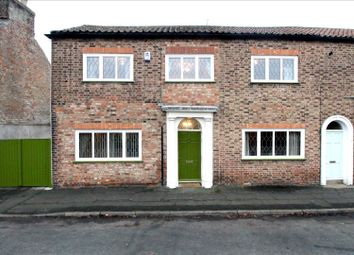 Thumbnail 3 bed semi-detached house for sale in Driffield Road, Nafferton, Driffield