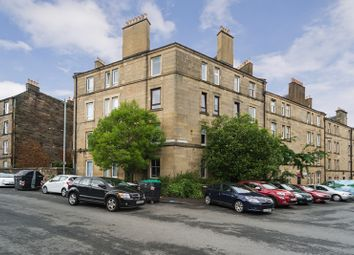 Thumbnail 1 bed flat for sale in Wardlaw Terrace, Edinburgh