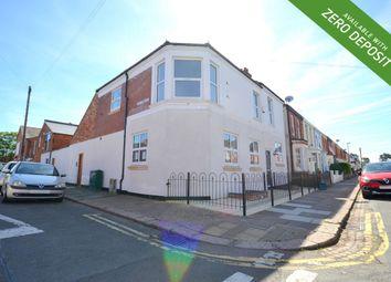 2 bed flat to rent in King Edward Road, Northampton NN1