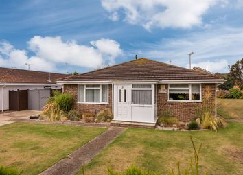 Thumbnail 3 bed detached bungalow for sale in Southway, Littlehampton