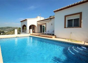 Thumbnail 5 bed villa for sale in Spain, Valencia, Alicante, Sanet Y Negrals