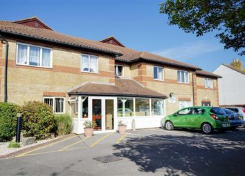 Thumbnail 2 bed flat for sale in Freshbrook Road, Lancing