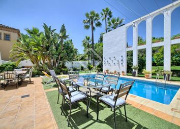 Thumbnail Villa for sale in Spain, Costa Del Sol, Marbella, Nueva Andalucía, Mrb30960