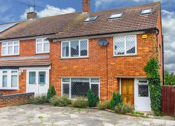 Thumbnail 3 bed property for sale in Clover Leas, Epping