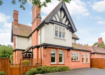 Thumbnail 6 bed detached house for sale in Beechwood Avenue, Earlsdon, Coventry