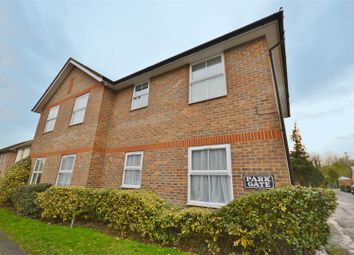 Thumbnail 2 bed flat to rent in Park Street, St.Albans