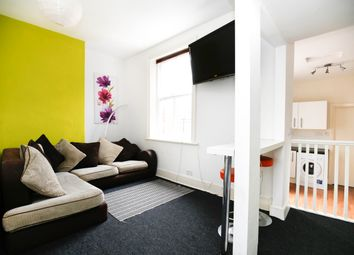 Thumbnail 4 bed maisonette to rent in Heaton Park Road, Heaton, Newcastle Upon Tyne