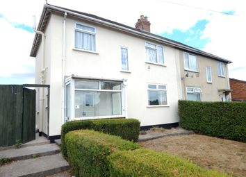 Thumbnail 3 bed semi-detached house for sale in Watling Street, Brownhills