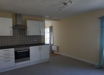 Thumbnail 1 bed flat to rent in Fallibroome Road, Macclesfield