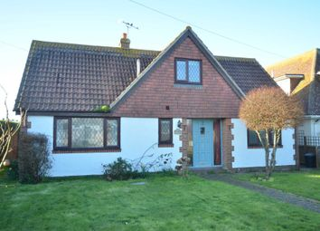 3 bed detached house to rent in Bywaves, East Bracklesham Drive, Bracklesham Bay, Chichester PO20