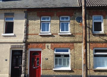 Thumbnail 3 bed terraced house for sale in 19 Lawrence Road, Biggleswade, Bedfordshire