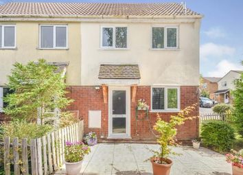 Thumbnail 1 bed semi-detached house for sale in Canford Heath, Poole, Dorset