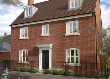 "Thumbnail 5 bed detached house for sale in ""The Lopes"" at Manorville Road, Hemel Hempstead"