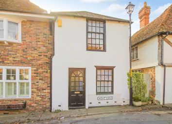 Thumbnail 2 bed property for sale in Moat Lane, Ash, Canterbury