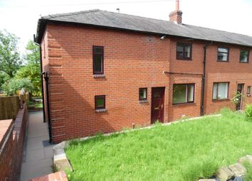 Thumbnail 3 bed semi-detached house for sale in Simeon Street, Milnrow, Rochdale, Greater Manchester