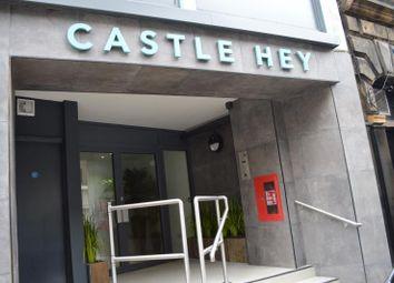 Thumbnail Studio to rent in Castle Hey, Harrington House, Harrington Street, Liverpool