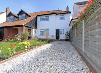 Thumbnail 1 bed end terrace house to rent in Almondsbury, Bristol, South Gloucestershire