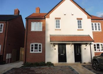 Thumbnail 3 bed property to rent in Staley Grove, Sherbourne Gardens, Highley, Bridgnorth