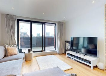 Thumbnail 1 bed flat for sale in Butler House, London