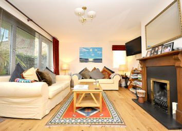 Thumbnail 2 bed flat for sale in Farm Road, Esher, Surrey