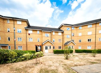 Thumbnail 2 bed flat for sale in Heath Court, New Eltham, London