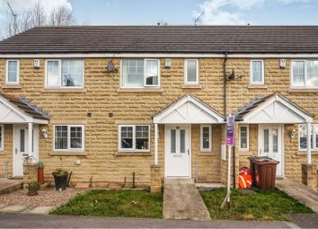 Thumbnail 3 bed terraced house for sale in Hallcroft Gardens, Barnsley