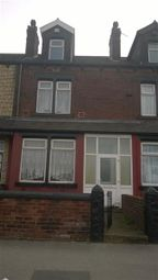 Thumbnail 4 bedroom terraced house to rent in York Road, Leeds